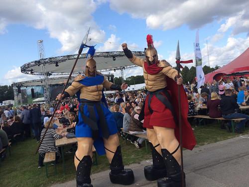 jumbo-straattheater-gladiatoren